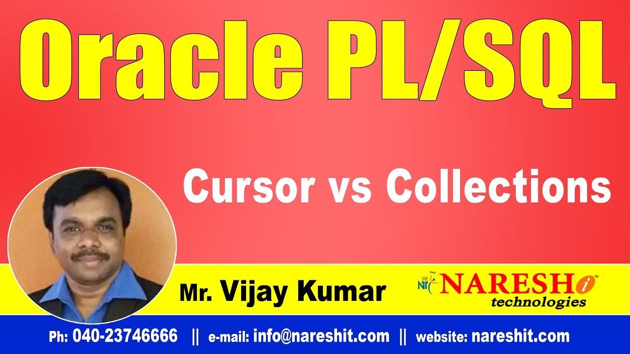 Cursor vs collections oracle plsql tutorial videos mrjay cursor vs collections oracle plsql tutorial videos mrjay kumar baditri Choice Image
