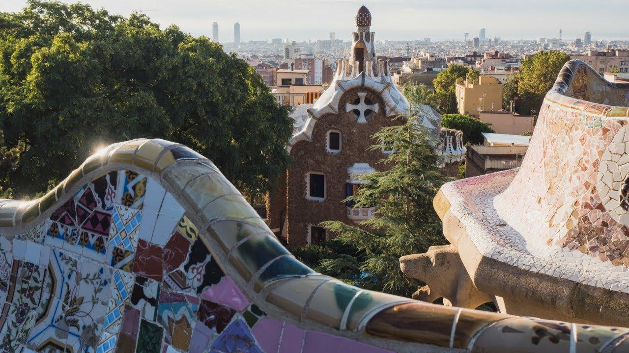 Os bilhetes Gaudí Plus: Park Güell e La Pedrera Fast ...