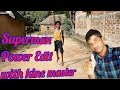 Android app best video effect and super power hero effect video editing AWESOME TRICK  !!!