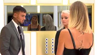 Eva Henger, Mercedesz Henger e Lucas Peracchi, il confronto tv non finisce bene...