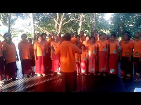 We Wish You A Merry Christmas - The Urata Village Choir