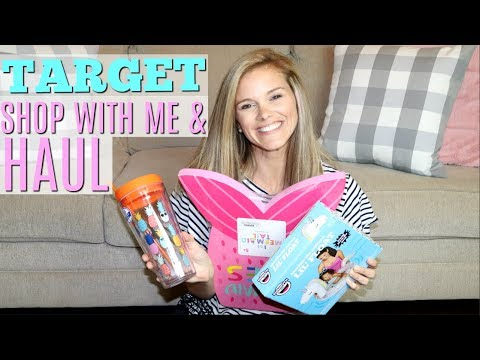 TARGET SHOP WITH ME AND HAUL // FATHER'S DAY GIFTS // SUMMER // DOLLAR SPOT