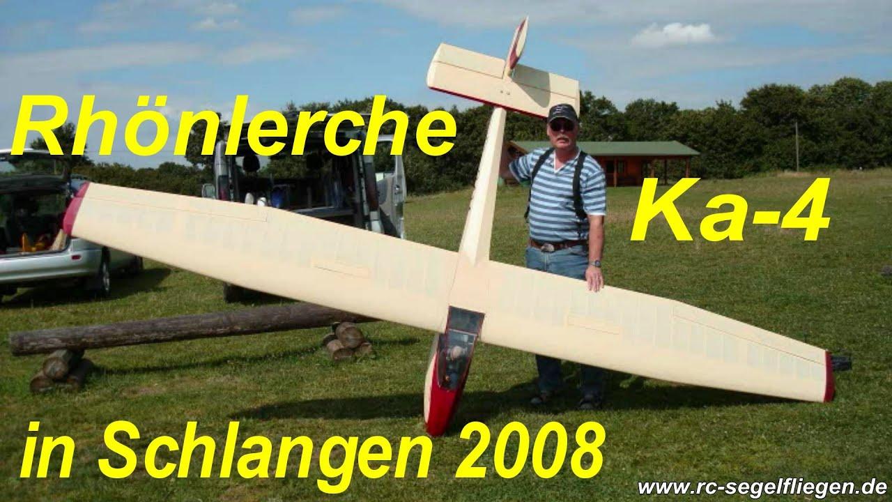 Download Ka 4  Rhönlerche in Schlangen F-Schlepp aerotow