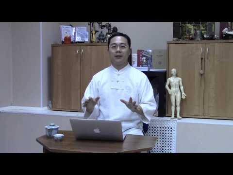 Слово  Мастера Ван Лина, что такое цигун и его цели
