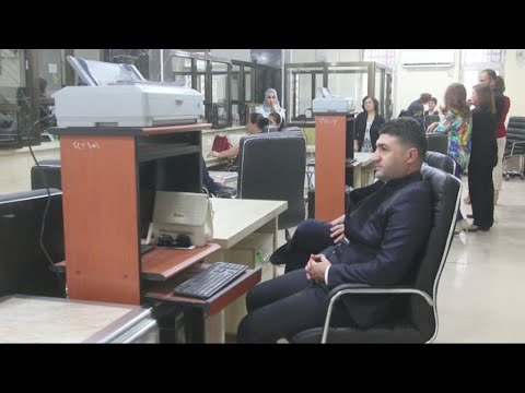 أخبار حصرية - مصرف الرافدين العراقي يعيد نشاطه في #الموصل  - نشر قبل 3 ساعة