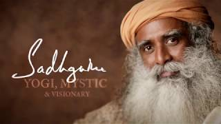 Sadhguru - Moving Humanity from Religion to Responsibility