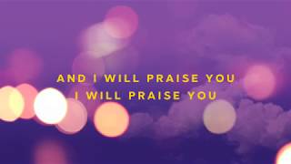 """Robert Pierre """"I Will Praise You"""" official video"""