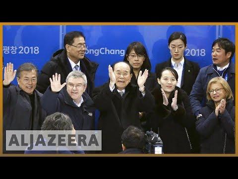 🇰🇵 🇰🇷 Could the Korean talks help resolve decades of conflict? | Al Jazeera English