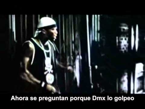 Eminem Ft 50 Cent & Busta Rhymes-Hail Mary Subtitulado español