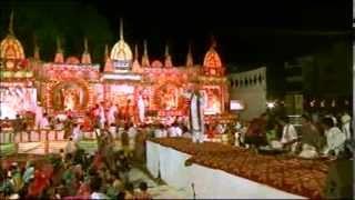 SHREE SHYAM JAGRAN KHAJURI PARK RAMNAGAR SHAHIBABAD PART 1