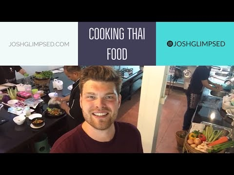 Is Thai Cuisine The Worlds Best Food?