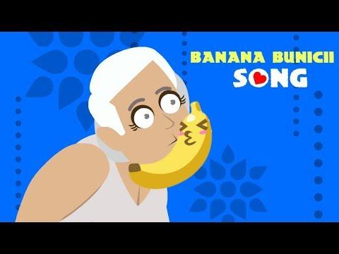Granny - Banana Song (Cringe)