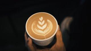 Kopenhagen Coffee Promo