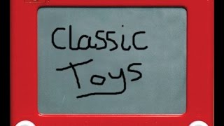 Top 10 Classic Toys