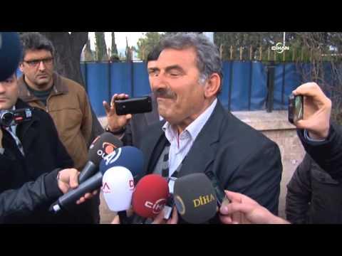 Mehmet Öcalan: Abdullah Öcalan'ın yayınlanan videoları montaj