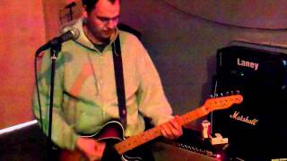 Low Culture - Nervous Wreck (live at VLHS, 12/17/2011) (3 of 4)