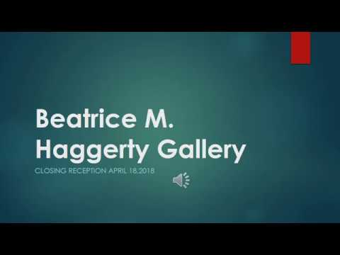 Beatrice M Haggarty Gallery