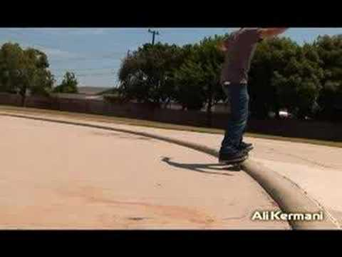 how to get on a ripstik