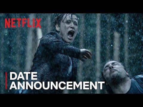 The Rain  Date Announcement HD  Netflix