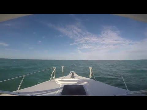 Tropocal South Atlantic to Summerland Key Cove