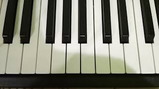 Как играть Собачий вальс на фортепиано!#пианино#обучение#фортепиано