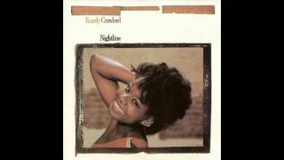 Watch Randy Crawford Nightline video