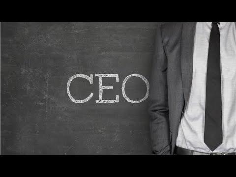 11-1011.00 - Chief Executives
