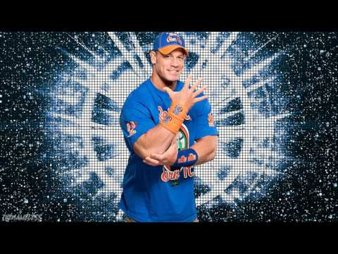 "WWE: ""The Time Is Now"" (John Cena Theme Song 2017)"