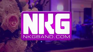 NKG Band Detroit - Motown Music Experience and More