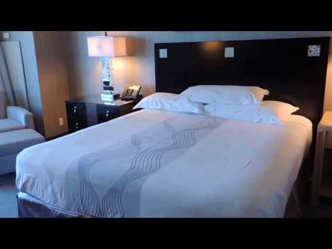 Borgata Hotel, Casino, & Resort Atlantic City Room Review