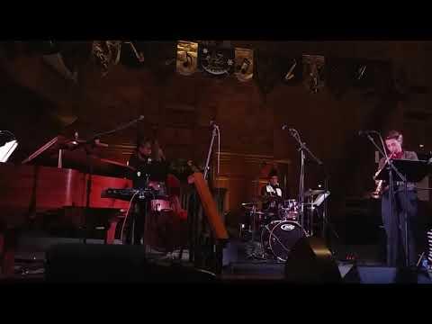 Jazz in January 2018 at Christ Episcopal Church in Covington, Louisiana