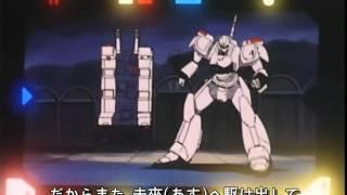 [MAD] Patlabor 機動警察 OP1 そのままの君でいて。 翻譯的部分拜託了許多人,真是非常感謝,雖然只是短短的歌詞,但是就是因為他是一首歌,翻譯格...