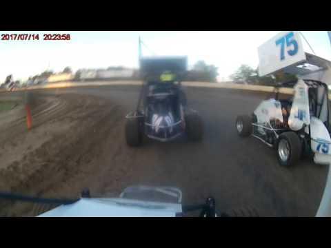 7/14/17 Sweet Springs Motorsports Complex Jr Heat