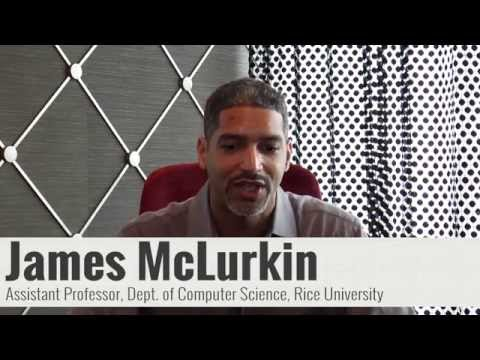 Interview: James McLurkin on future of robotics & artificial intelligence