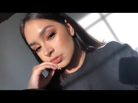 Soft Spring Makeup   Allison Peña
