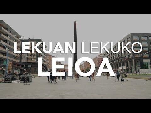 LEKUAN LEKUKO - Leioa