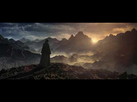 Lux Mater Studios - Ecuador - 3D | VFX | POST