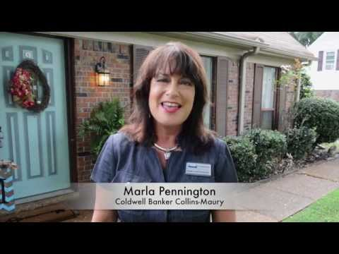 Marla Pennington Coldwell Banker CollinsMaury