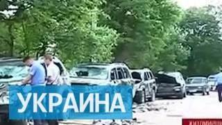 На Украине развернулась настоящая война между добытчиками янтаря