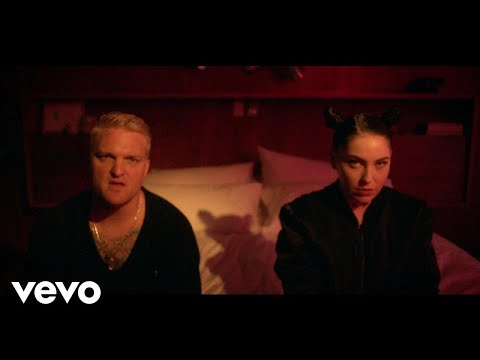 Cold War Kids - So Tied Up ft. Bishop Briggs