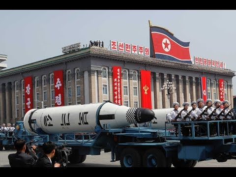 The Ridiculous Runaround Rhetoric About N. Korea - REAL Threat Or More Mainstream Media Propaganda?