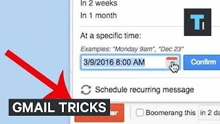 7 gmail tricks to make your life a lot easier