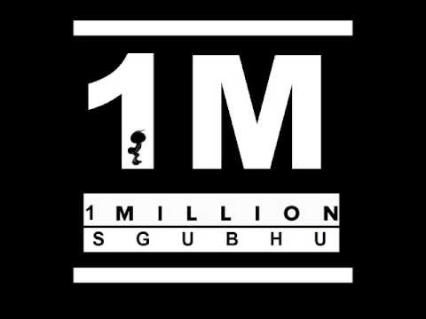 1 Million ft Anesh   Aw'sani Umgido gqom bang