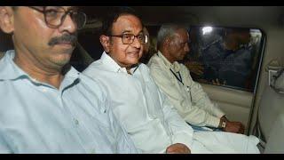 P Chidambaram report1