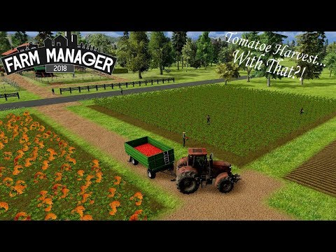 Farm Manager 2018 (BETA) :: We Can Do That Now?!?!