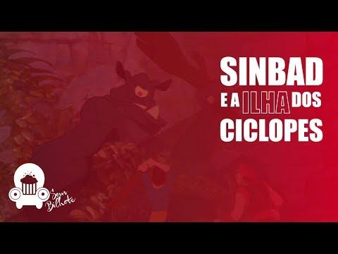 Sinbad e a Ilha dos Ciclopes! (DreamWorks)