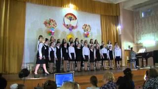 Номинация академический вокал(, 2016-04-21T15:57:11.000Z)