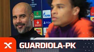 Leroy Sane möchte Manchester City verlassen - Pep Guardiola bestätigt Abgang | Premier League