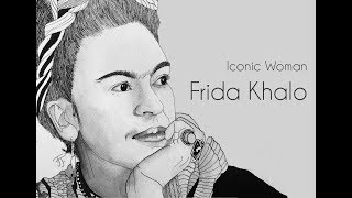 Frida Khalo: Art, freedom and revolution