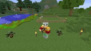 Minecraft Весна 16 - #2 - Ответы на вопросы [Minecraft 1.7.10 - HiTech Magic RPG]